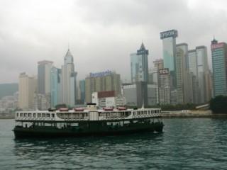 香港の口座開設