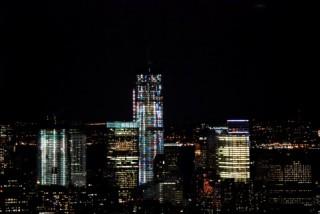 東京展望台